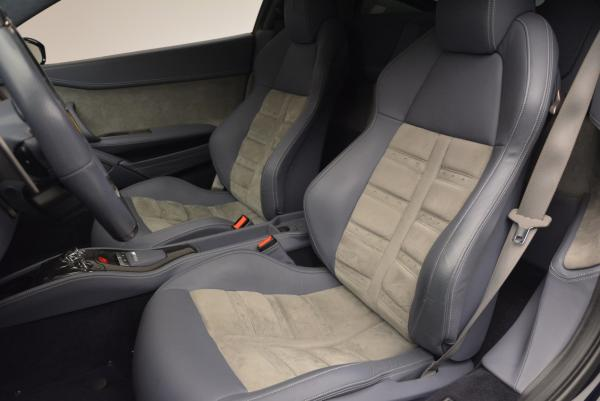 Used 2012 Ferrari 458 Italia for sale Sold at Aston Martin of Greenwich in Greenwich CT 06830 15