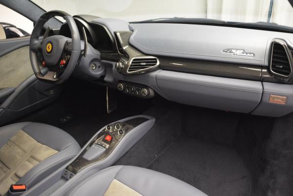 Used 2012 Ferrari 458 Italia for sale Sold at Aston Martin of Greenwich in Greenwich CT 06830 17