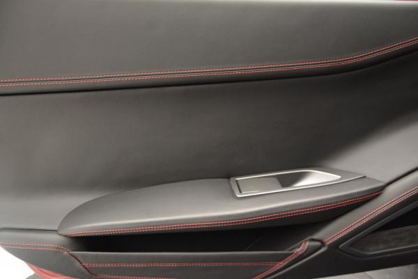 Used 2011 Ferrari 458 Italia for sale Sold at Aston Martin of Greenwich in Greenwich CT 06830 16