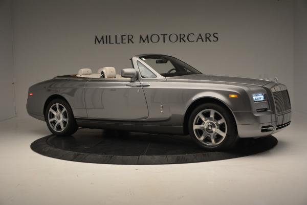 Used 2015 Rolls-Royce Phantom Drophead Coupe for sale Sold at Aston Martin of Greenwich in Greenwich CT 06830 10