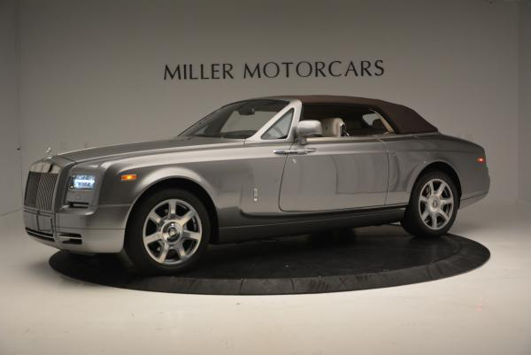 Used 2015 Rolls-Royce Phantom Drophead Coupe for sale Sold at Aston Martin of Greenwich in Greenwich CT 06830 15