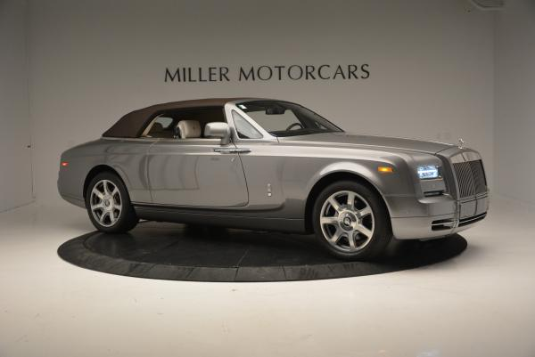 Used 2015 Rolls-Royce Phantom Drophead Coupe for sale Sold at Aston Martin of Greenwich in Greenwich CT 06830 23