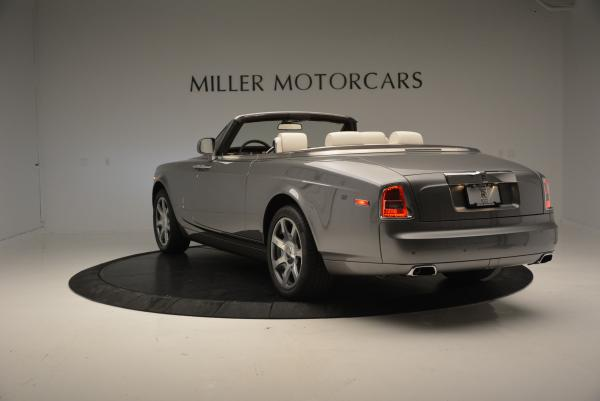 Used 2015 Rolls-Royce Phantom Drophead Coupe for sale Sold at Aston Martin of Greenwich in Greenwich CT 06830 5