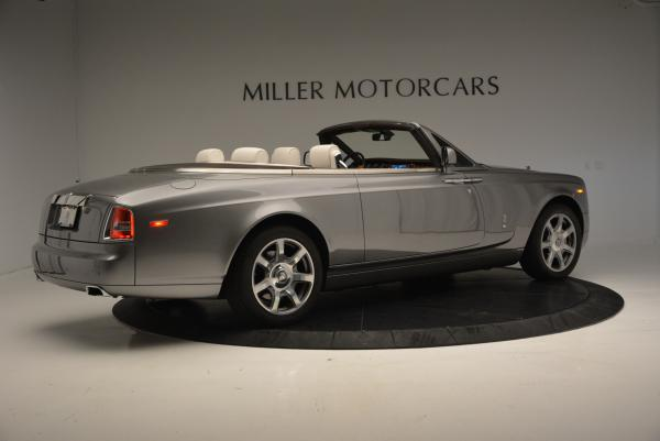 Used 2015 Rolls-Royce Phantom Drophead Coupe for sale Sold at Aston Martin of Greenwich in Greenwich CT 06830 8