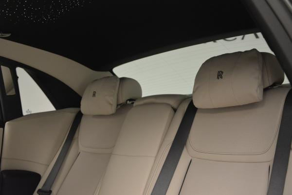 Used 2016 Rolls-Royce Ghost for sale Sold at Aston Martin of Greenwich in Greenwich CT 06830 21
