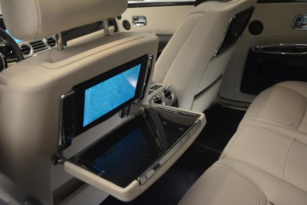 Used 2016 Rolls-Royce Ghost for sale Sold at Aston Martin of Greenwich in Greenwich CT 06830 23