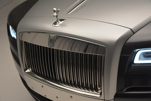 Used 2016 Rolls-Royce Ghost for sale Sold at Aston Martin of Greenwich in Greenwich CT 06830 27