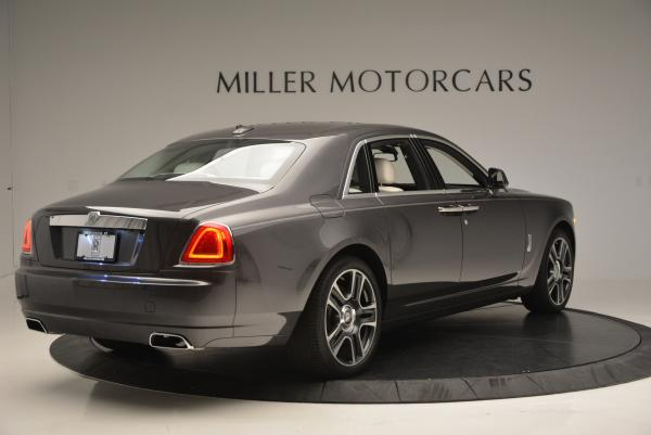 Used 2016 Rolls-Royce Ghost for sale Sold at Aston Martin of Greenwich in Greenwich CT 06830 7
