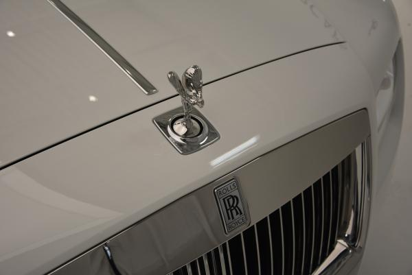 Used 2013 Rolls-Royce Ghost for sale Sold at Aston Martin of Greenwich in Greenwich CT 06830 13
