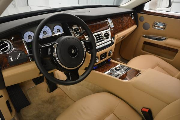 Used 2013 Rolls-Royce Ghost for sale Sold at Aston Martin of Greenwich in Greenwich CT 06830 16