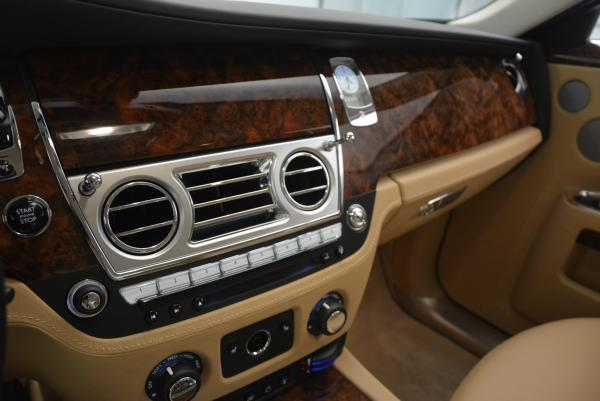 Used 2013 Rolls-Royce Ghost for sale Sold at Aston Martin of Greenwich in Greenwich CT 06830 18