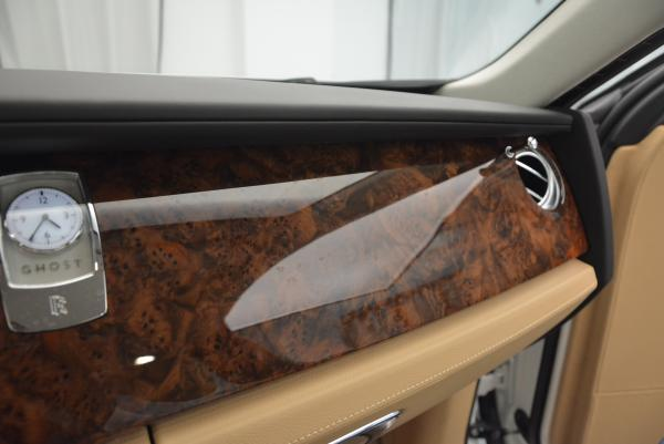 Used 2013 Rolls-Royce Ghost for sale Sold at Aston Martin of Greenwich in Greenwich CT 06830 21