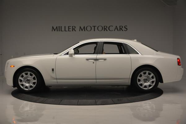 Used 2013 Rolls-Royce Ghost for sale Sold at Aston Martin of Greenwich in Greenwich CT 06830 3