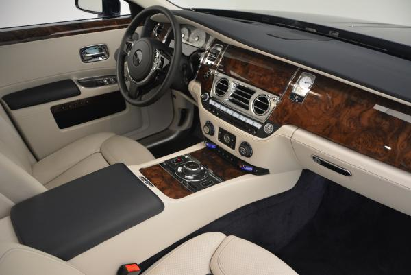 Used 2016 Rolls-Royce Ghost Series II for sale Sold at Aston Martin of Greenwich in Greenwich CT 06830 20