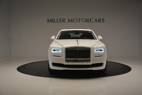 Used 2017 Rolls-Royce Ghost for sale Sold at Aston Martin of Greenwich in Greenwich CT 06830 12
