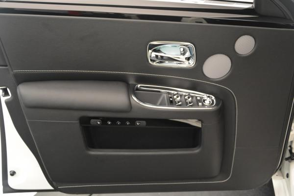 Used 2017 Rolls-Royce Ghost for sale Sold at Aston Martin of Greenwich in Greenwich CT 06830 18