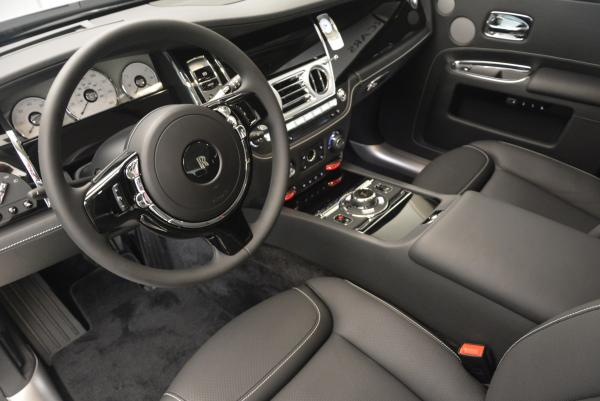 Used 2017 Rolls-Royce Ghost for sale Sold at Aston Martin of Greenwich in Greenwich CT 06830 19