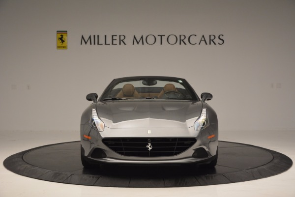 Used 2015 Ferrari California T for sale Sold at Aston Martin of Greenwich in Greenwich CT 06830 12