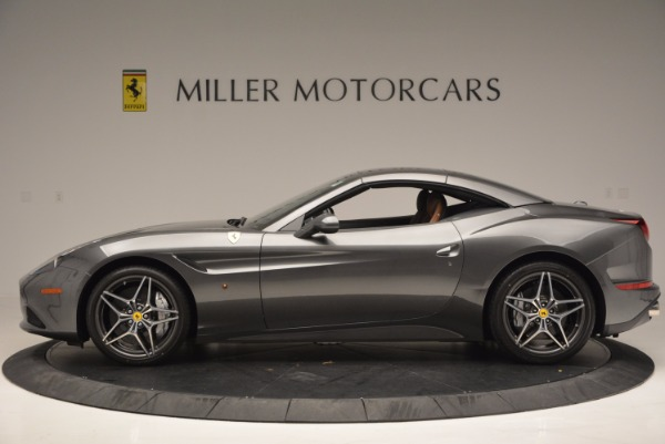 Used 2015 Ferrari California T for sale Sold at Aston Martin of Greenwich in Greenwich CT 06830 15