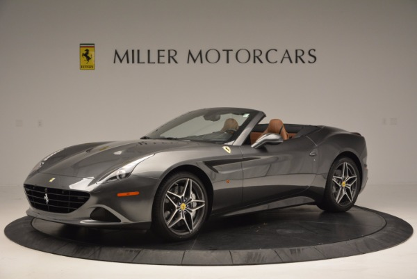 Used 2015 Ferrari California T for sale Sold at Aston Martin of Greenwich in Greenwich CT 06830 2