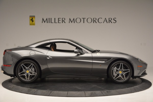 Used 2015 Ferrari California T for sale Sold at Aston Martin of Greenwich in Greenwich CT 06830 21