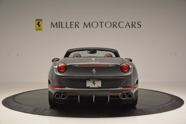 Used 2015 Ferrari California T for sale Sold at Aston Martin of Greenwich in Greenwich CT 06830 6