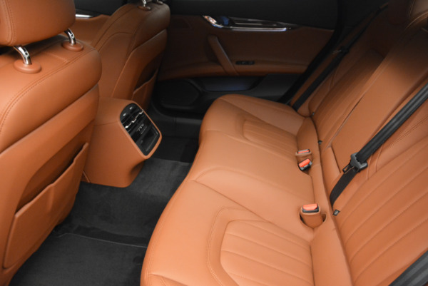 New 2017 Maserati Quattroporte S Q4 for sale Sold at Aston Martin of Greenwich in Greenwich CT 06830 17