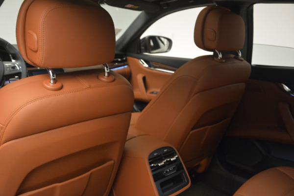 New 2017 Maserati Quattroporte S Q4 for sale Sold at Aston Martin of Greenwich in Greenwich CT 06830 16