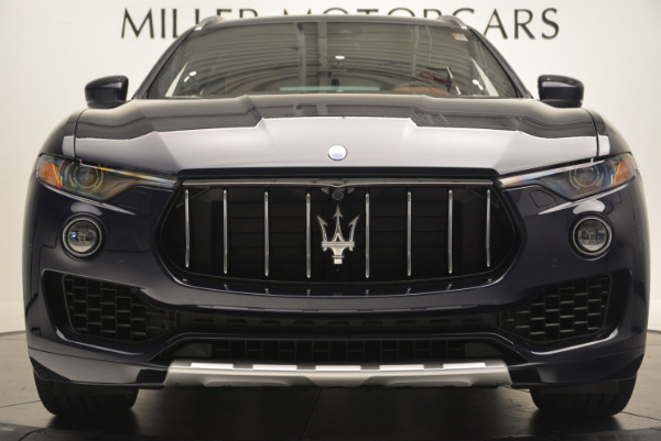 New 2017 Maserati Levante S for sale Sold at Aston Martin of Greenwich in Greenwich CT 06830 15
