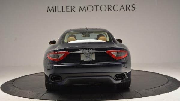 New 2017 Maserati GranTurismo Sport for sale Sold at Aston Martin of Greenwich in Greenwich CT 06830 6