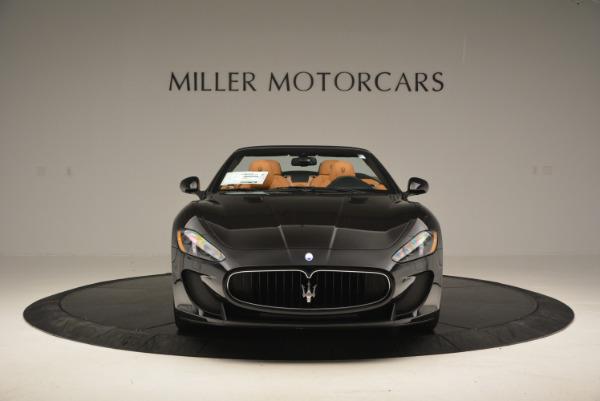 New 2017 Maserati GranTurismo MC for sale Sold at Aston Martin of Greenwich in Greenwich CT 06830 12