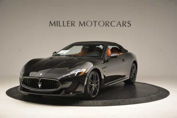 New 2017 Maserati GranTurismo MC for sale Sold at Aston Martin of Greenwich in Greenwich CT 06830 14