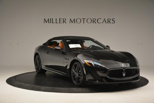 New 2017 Maserati GranTurismo MC for sale Sold at Aston Martin of Greenwich in Greenwich CT 06830 19