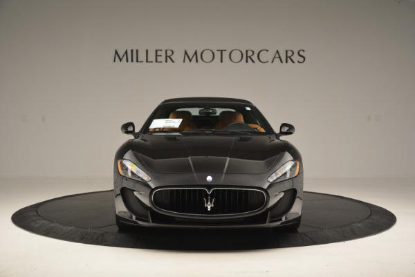 New 2017 Maserati GranTurismo MC for sale Sold at Aston Martin of Greenwich in Greenwich CT 06830 20