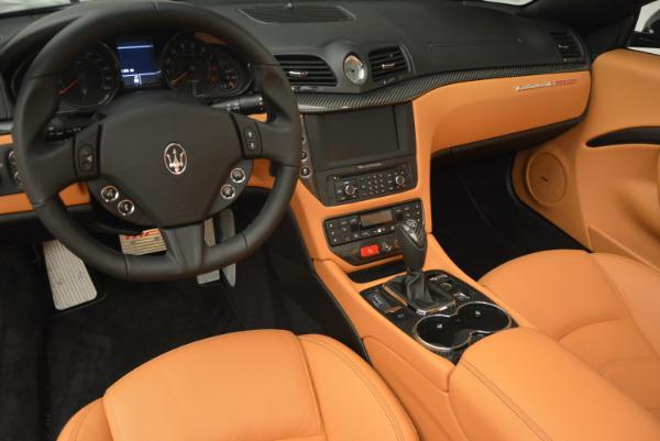 New 2017 Maserati GranTurismo MC for sale Sold at Aston Martin of Greenwich in Greenwich CT 06830 21