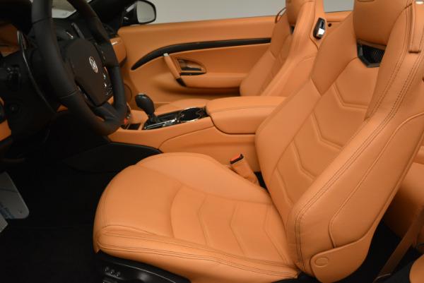 New 2017 Maserati GranTurismo MC for sale Sold at Aston Martin of Greenwich in Greenwich CT 06830 22