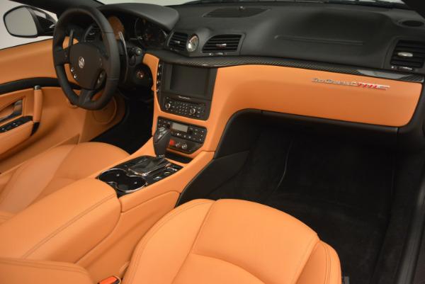 New 2017 Maserati GranTurismo MC for sale Sold at Aston Martin of Greenwich in Greenwich CT 06830 26