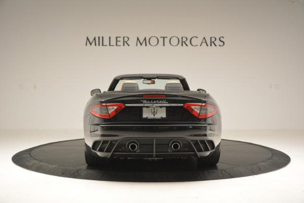 New 2017 Maserati GranTurismo MC for sale Sold at Aston Martin of Greenwich in Greenwich CT 06830 6
