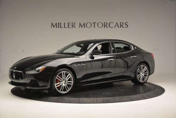 New 2017 Maserati Ghibli S Q4 for sale Sold at Aston Martin of Greenwich in Greenwich CT 06830 2