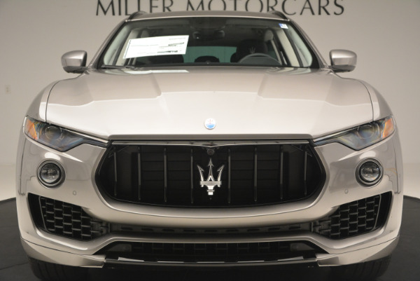 New 2017 Maserati Levante for sale Sold at Aston Martin of Greenwich in Greenwich CT 06830 13