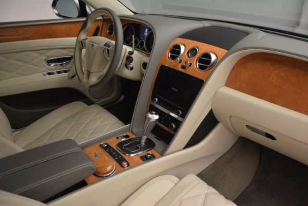 Used 2016 Bentley Flying Spur W12 for sale Sold at Aston Martin of Greenwich in Greenwich CT 06830 21