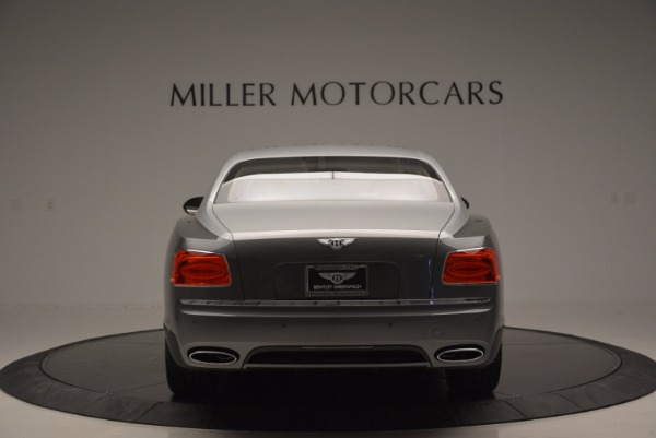 Used 2016 Bentley Flying Spur W12 for sale Sold at Aston Martin of Greenwich in Greenwich CT 06830 6