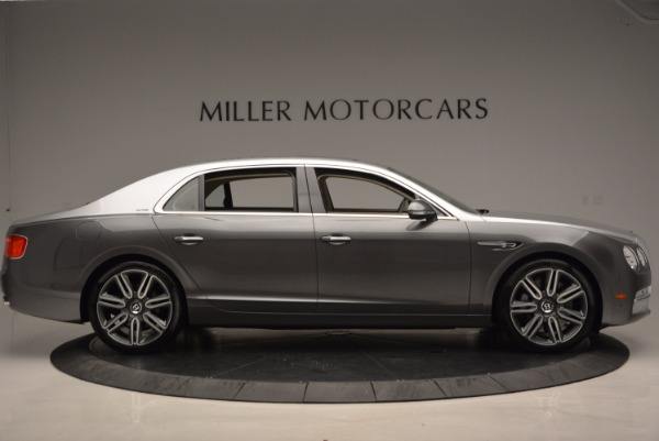 Used 2016 Bentley Flying Spur W12 for sale Sold at Aston Martin of Greenwich in Greenwich CT 06830 9