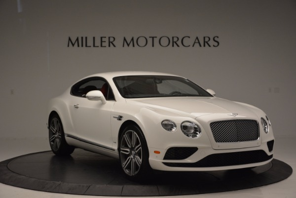 Used 2016 Bentley Continental GT for sale Sold at Aston Martin of Greenwich in Greenwich CT 06830 11