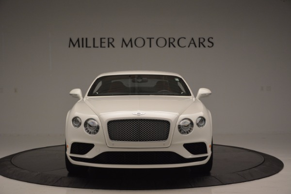 Used 2016 Bentley Continental GT for sale Sold at Aston Martin of Greenwich in Greenwich CT 06830 12