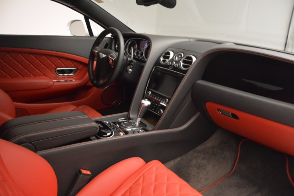 Used 2016 Bentley Continental GT for sale Sold at Aston Martin of Greenwich in Greenwich CT 06830 20