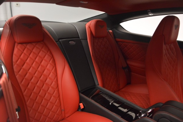 Used 2016 Bentley Continental GT for sale Sold at Aston Martin of Greenwich in Greenwich CT 06830 21