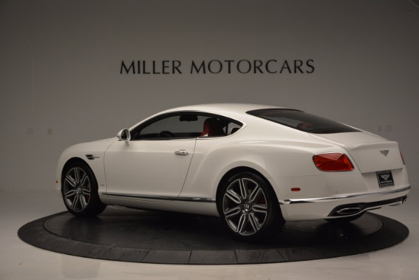 Used 2016 Bentley Continental GT for sale Sold at Aston Martin of Greenwich in Greenwich CT 06830 4