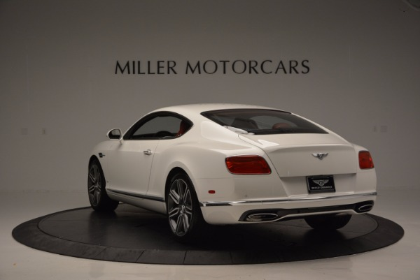 Used 2016 Bentley Continental GT for sale Sold at Aston Martin of Greenwich in Greenwich CT 06830 5