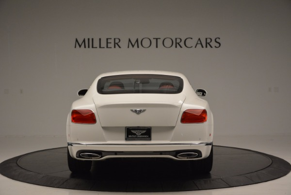 Used 2016 Bentley Continental GT for sale Sold at Aston Martin of Greenwich in Greenwich CT 06830 6